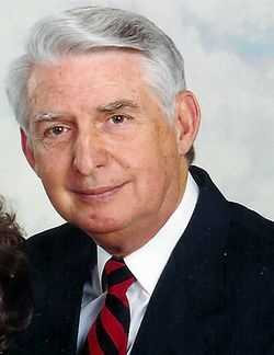 Jack Briggs, former president of the North Carolina Board of Funeral Service and the North Carolina Funeral Directors Association, has been in the funeral business for more than 50 years.