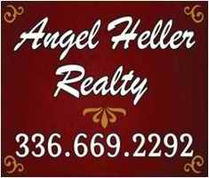 For more information on this Summerfield property contact Angel Heller at 336-669-2292.