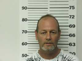 Allen Randall Vaden, 46, King, trafficking opium/heroin, manufacture/sell/deliver/possess controlled substance within 1000 feet of school