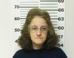 Joanna Payne Duncan, 48, King, trafficking opium or heroin, obtaining controlled substance by fraud/forgery