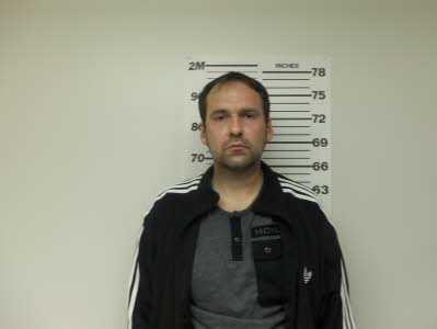 Matthew Alan Thompson, 39, maintain dwelling for controlled substance, possession of schedule II controlled substance