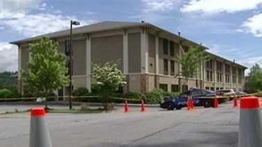 Boone hotel death investigation