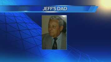 Director Jeff's Dad.