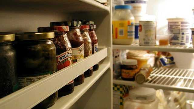 5. Your Refrigerator. According to the Science Channel, cold temperatures don't actually stop the spread of mold, at least not completely. It just slows it.