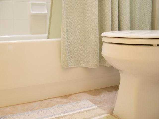 9. Your Toilet. OK, this one seems kind of obvious as well. And what about sitting on the infamous toilet seat?