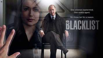 """The Blacklist: SEASON PREMIERE SEPT 22 