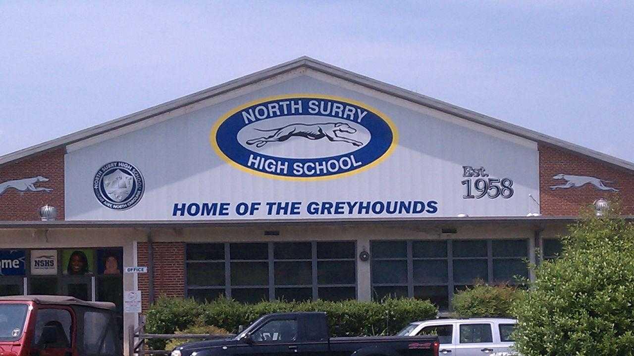 North Surry High School