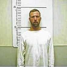 Jessie Allen Chance, 35, is charged with possession of schedule I or II drugs (methamphetamine), manufacture of schedule I or II drugs (methamphetamine), conspiracy, possession of precursors, and possession of more than 227 grams of methamphetamine.