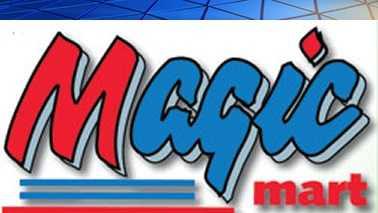 Magic Mart logo