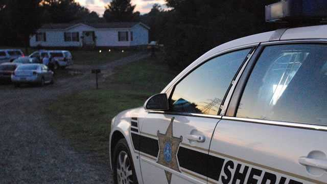 Human remains found in Pilot Mountain