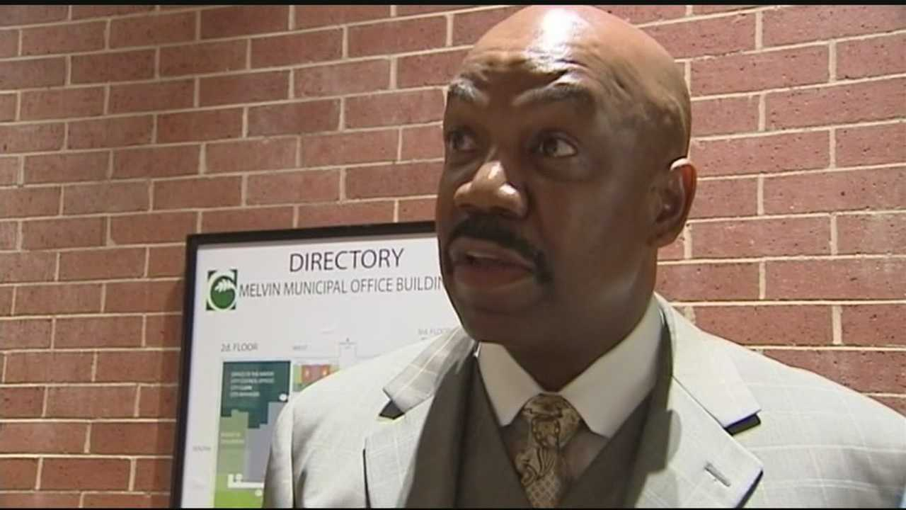Alston to step aside as Civil Rights Museum chair