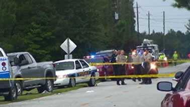 Vanceboro shooting