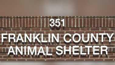 Franklin County Animal Shelter