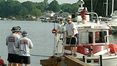 Lake Norman search