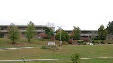 Erwin High School brawl