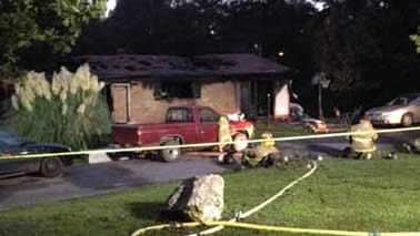 Deadly Burke County house fire