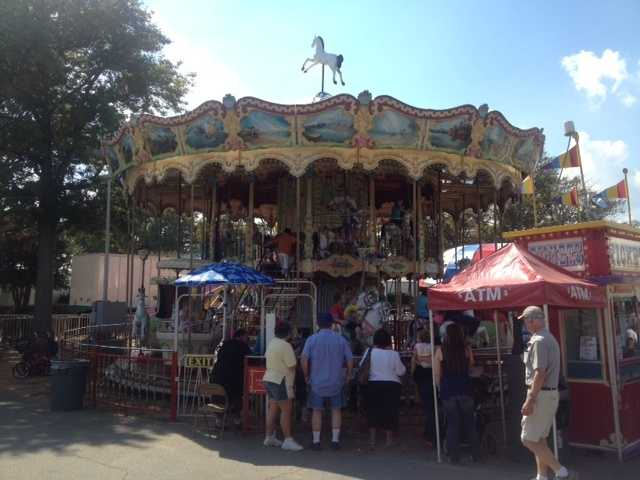 The Dixie Classic Fair kicked off Friday in Winston-Salem. WXII's Lisa Fulk took these images for wxii12.com. | Upload your Fair photos to our 'u local' page