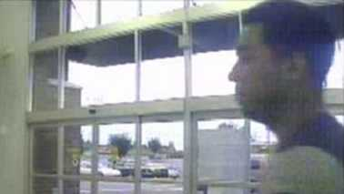 Surveillance image: person of interest in dismembered body case