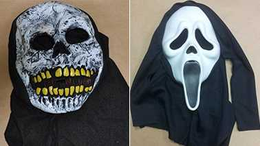 Halloween masks in deadly Danville stabbing