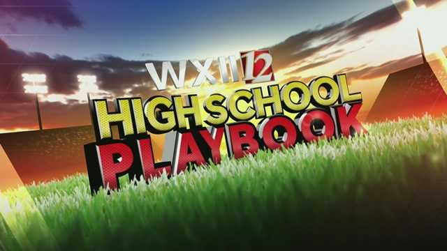 WXII High School Playbook