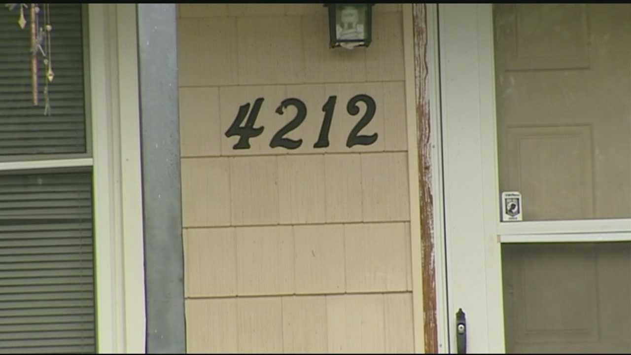 Harvard Avenue homicide in Greensboro