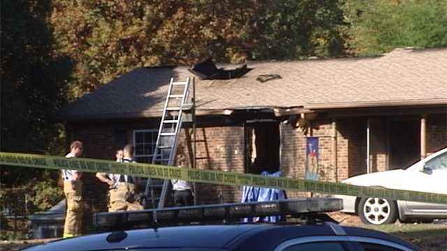 Deadly Greensboro house fire