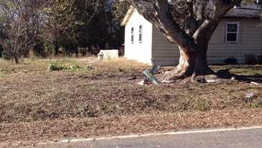 Harnett County crash