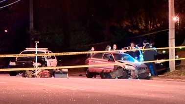 Teen dead in Gastonia crash