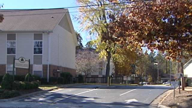 Deadly stabbing of High Point teen