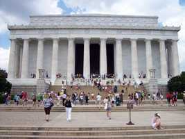 11. 98 percent of Washington, DC's curbing is made from Mount Airy granite!