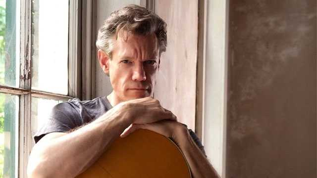 Randy Travis (born 1959), country music singer (Marshville)