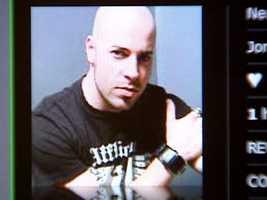 Chris Daughtry (born 1979), singer (Roanoke Rapids & Greensboro)