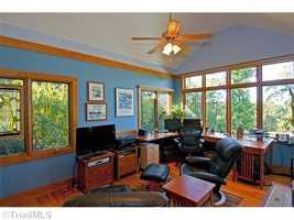 Home Office or Den