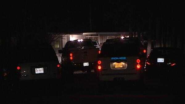Deputies investigate officer-involved shooting in Alleghany County
