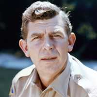 Andy Griffith (1926–2012), actor and gospel singer (Mt. Airy)