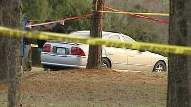 Body found in car in Eden