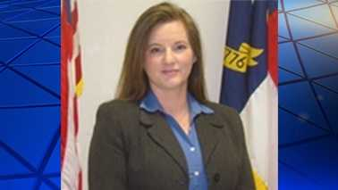 Waxhaw Mayor Duane Gardner