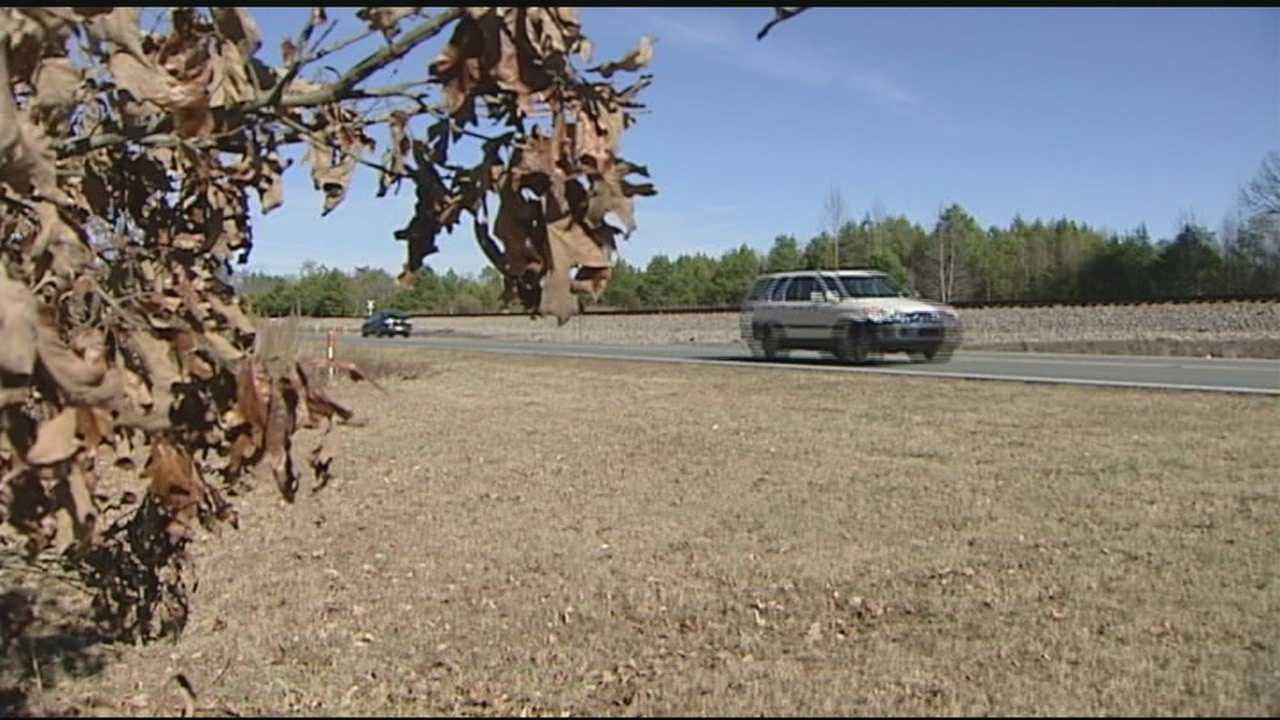 3 Killed in crash near Walnut Cove