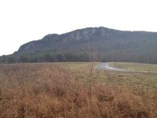 Moore's Knob is the highest mountain in the Sauratown Mountains in the county.  It is a popular spot for hiking, and Moore's Wall is a popular spot for rock climbing.