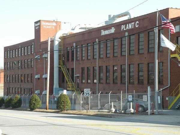 Thomasville Furniture Plants To Close