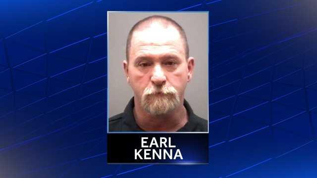 Earl Kenna