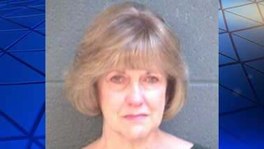 Gloria Douglas Hardee