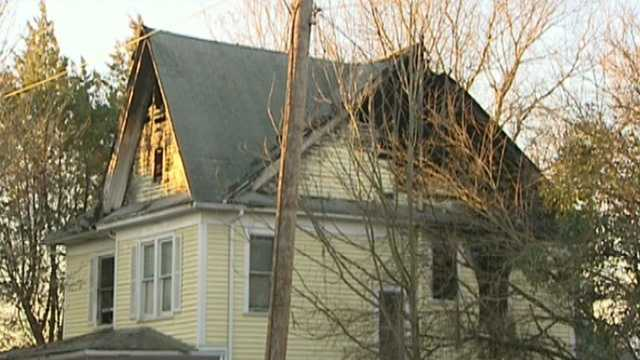 Deadly house fire in Thomasville