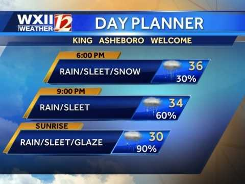 Next up, let's check the day planners.