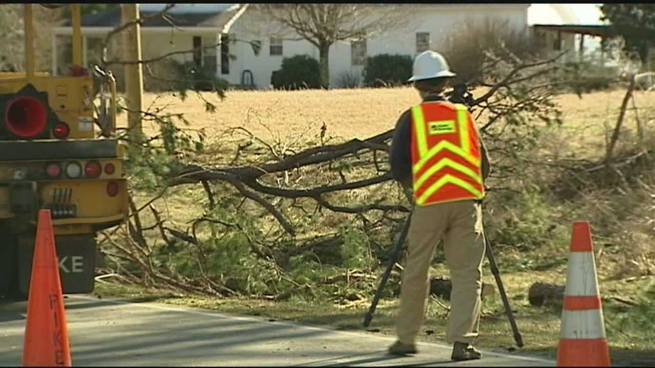 Safety Concerns During Power Outages