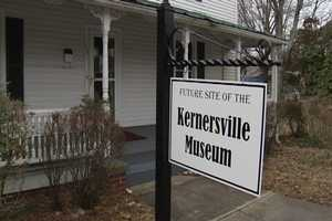 A house has been donated to the city for the building of a Kernersville Museum. Town leaders are taking input from residents about what should be placed inside.