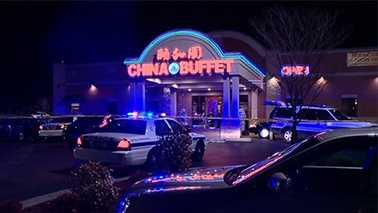 Off-duty deputy shoots, kills man at Salisbury China Buffet