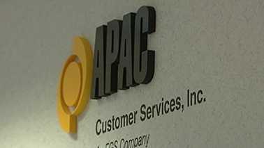 APAC Customer Services