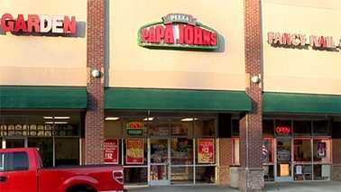 Hepatitis at Charlotte Papa John's