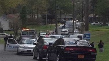 3-year-old shot to death in Charlotte